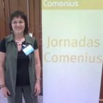 Mª Carmen Chóliz en las Jornadas de Madrid